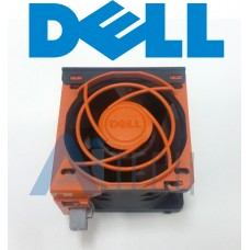 "Cooler Fan 3RKJC  DELL PowerEdge R720 ""New Pulled"""