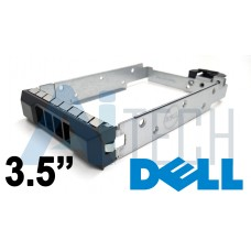 Gaveta DELL P/N VCHJ6 3.5'' NON-HOT PLUG