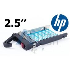 Gaveta HP P/N 378343-002 3.5'' Gen2 Gen3 Gen4 Gen5 Gen6 Gen7