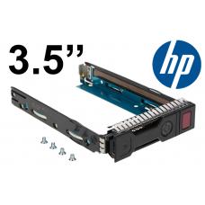 Gaveta HP P/N 651314-001 3.5'' Gen8 Gen9
