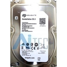 "HD 2TB Seagate Constellation ES.3 P/N ST2000NM0023 3.5"" SAS 7K.2"