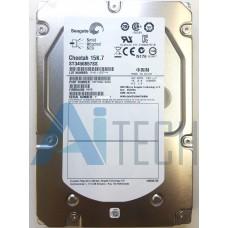 HDD SEAGATE CHEETAH 450GB 15K7 RPM 16MB CACHE ST3450857SS SAS