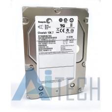 HDD SEAGATE CHEETAH 600GB 15K7 RPM 16MB CACHE ST3600057SS SAS