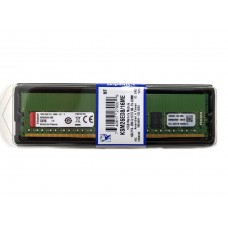 Memória 16GB KINGSTON KSM26ED8/16ME DDR4-2666Mhz ECC UDIMM PC4-2666