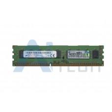 Memória 8GB HP 647909-b21  DDR3-1333 MHz PC3-10600R ECC UDIMM Ml350 Dl380 G8