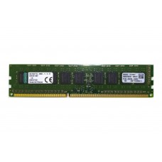 Memória 8GB Kingston KVR16E11/8 DDR3-1600Mhz ECC UDIMM PC3-12800E