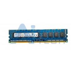 Memória 8GB Hynix HMT41GU7AFR8A-PB DDR3-1600Mhz ECC UDIMM PC3-12800E