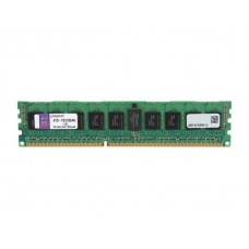 Memória 4GB DIMM 240-pin DDR3 1333 MHz Registered ECC KTD-PE313S/4G