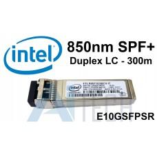 Modulo Intel 10Gbit FTLX8571D3BCV-IT SFP+ 850nm 300m