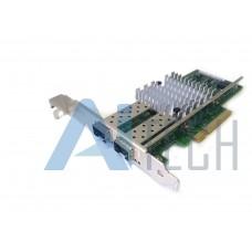 Placa de Rede Intel X520-da2 10Gbits 2 Portas SFP+ PCI-e X8
