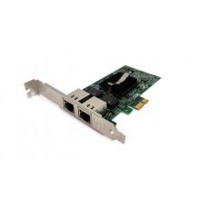 Placa de Rede Intel E1G42ET Dualport Gigabit 82575eb PCI-e X1