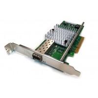 Placa de Rede Intel X520-DA1 10Gbits 1 Porta SFP+ PCI-e x8