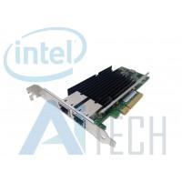 Placa de Rede Intel X540-T2 10Gbits 2 Portas PCI-e X8 Rj45